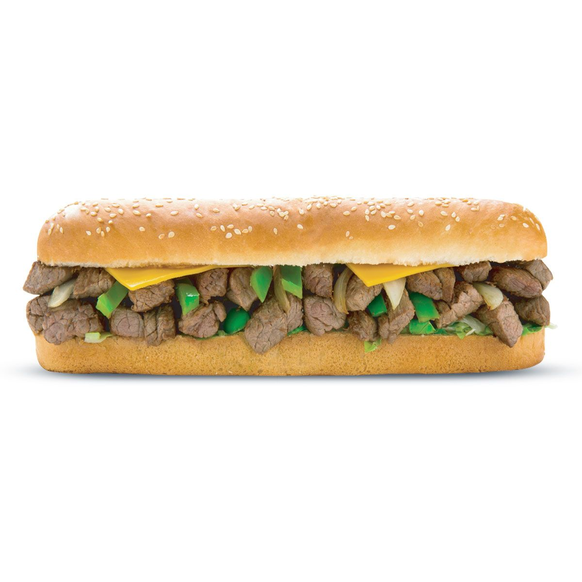 ساندوتش بيف صب